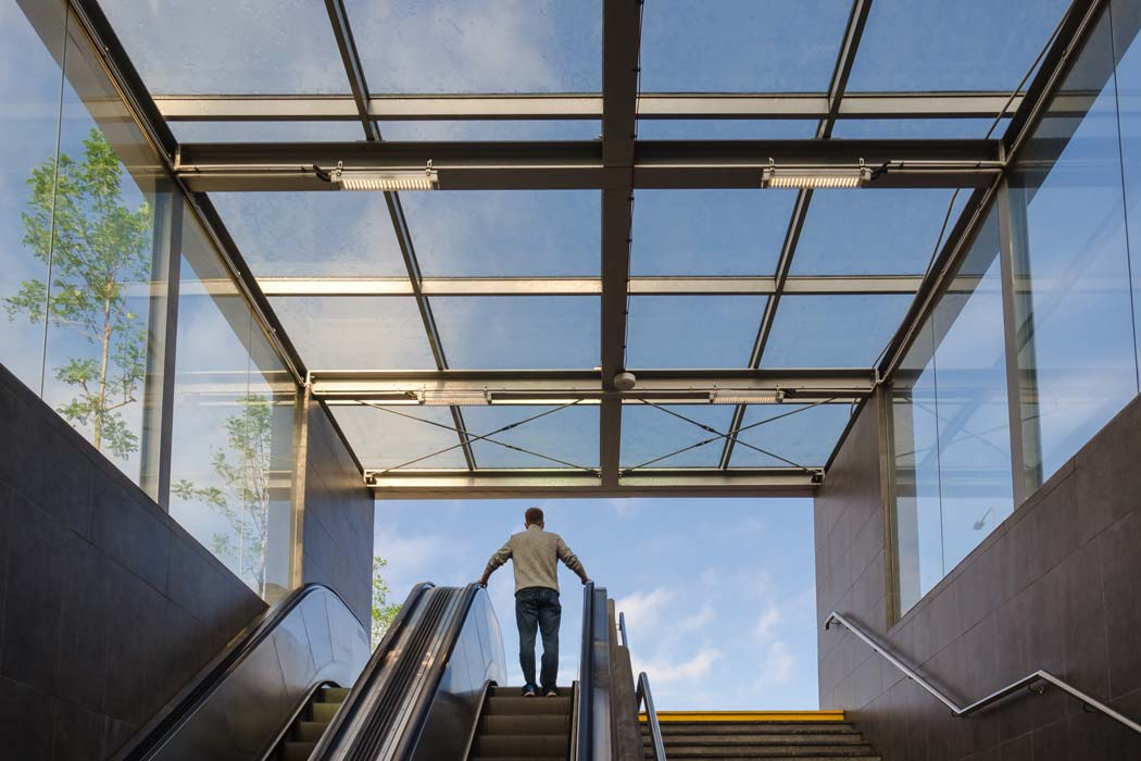 Structural Glazing – Glasstec Systems